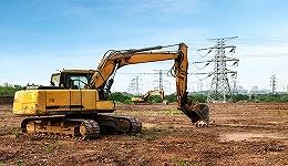 国内挖掘机销量连续三个月下滑,三一重工股价近腰斩