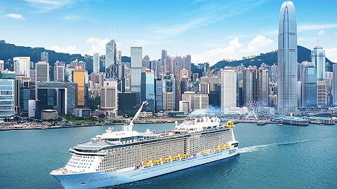 皇家加勒比将在澳门金沙信誉香港开放海上无目的地游航线,重拾海上度假体验