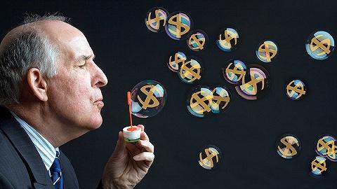 """与鲍威尔""""唱反调"""",美联储官员呼吁开始缩减QE"""