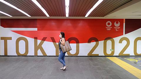 疫情风险升级,东京奥运村出现首例新冠确诊病例