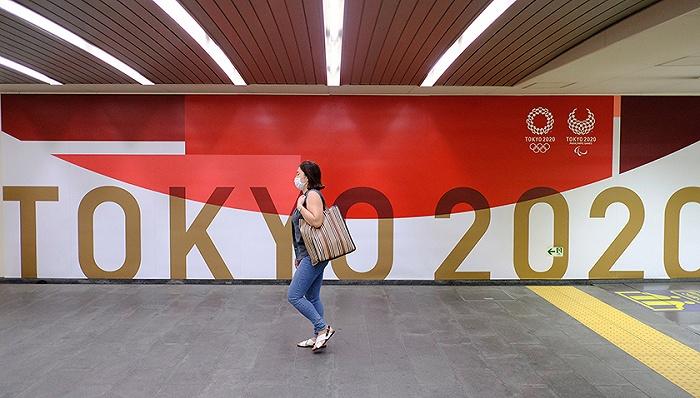 天富娱乐会员疫情风险升级,东京奥运村出现首例新冠确诊病例