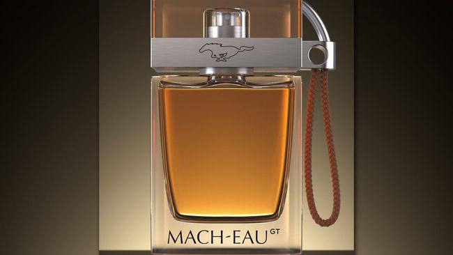 【深度】汽油味的香水你有兴趣吗?汽车公司的跨界营销生意