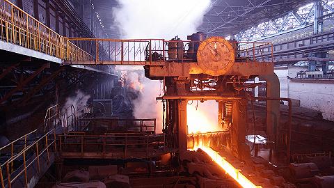 【深度】要减产也要保供稳价,澳门金沙信誉钢铁如何修炼平衡术?