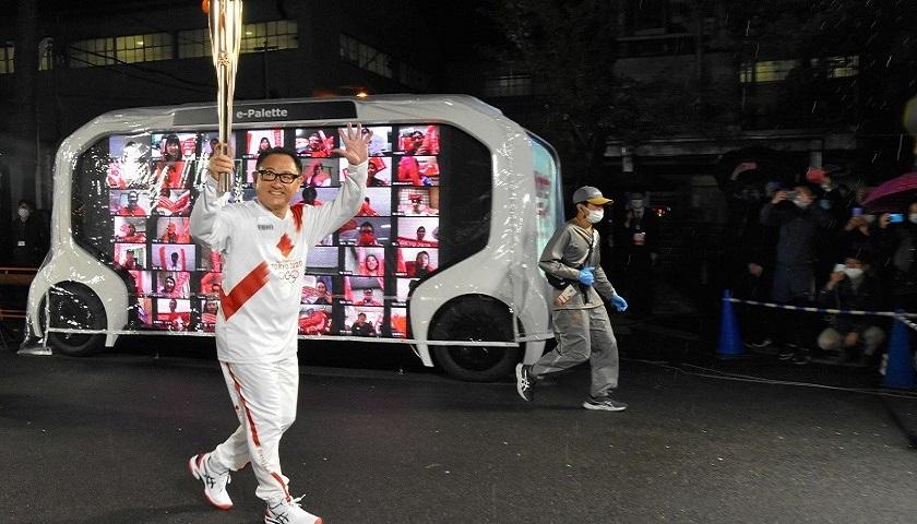 天富娱乐会员临近开幕东京奥运继续波折:丰田取消广告投放,开幕式音乐面临大改