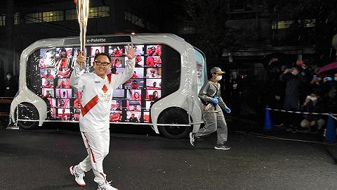 临近开幕东京奥运继续波折:丰田取消广告投放,开幕式音乐面临大改