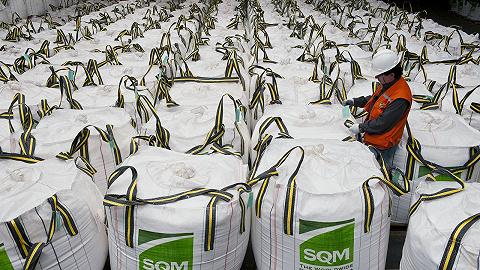 八家锂盐公司已发半年业绩预报,谁挣得最多、谁增幅最大?