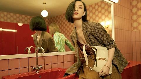 百岁古驰的上海展览将收官,它展示了向年轻人讲好品牌故事的一种新可能