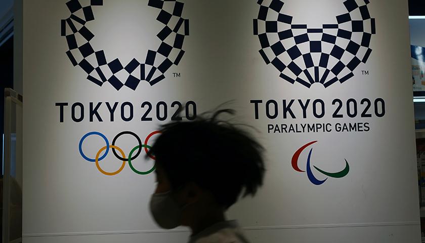 """天富娱乐会员东京奥运辟谣忙,""""反亲密接触""""纸板床实际可承重200公斤"""