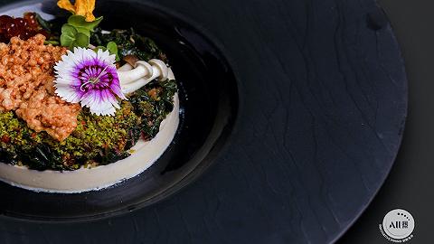 雅高心悦界与植物蛋白品牌株肉合作,推出植物蛋白类创意菜单
