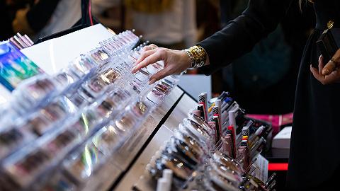 美妆集合店开战下沉市场