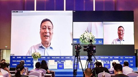 李礼辉:币圈等去中心化金沙体育网址带来三方面颠覆性冲击,应引起高度警惕