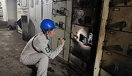 """""""小笼包""""驰援""""胡辣汤"""":上海电力已修复郑州多个小区供电设施"""