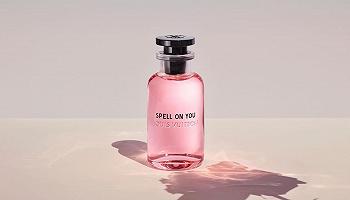 LV推出温柔桃子新香,芭比布朗新彩妆以蝴蝶为主题丨是日美好事物