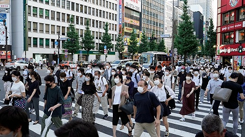 日本新增逾9500人感染,世贸未就疫苗专利豁免达成共识   国际疫情观察(7月28日)