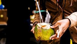 饮品圈掀起椰子风,推动了椰子涨价潮?