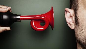 无处不在的噪音:听音自由是个体的权利吗?