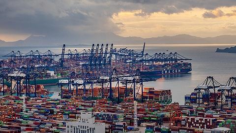 交通部:集裝箱月產能提升了150%,班輪公司正增加運力
