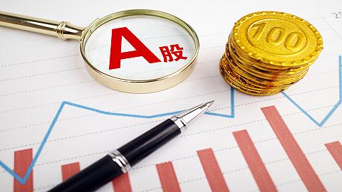 市场全面复苏!A股、港股双双迎来反弹,北向资金净买入41亿元
