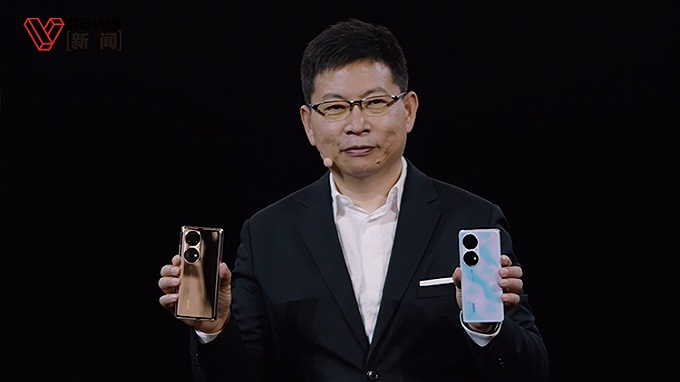 华为P50系列正式发布,全系4G,4488元起售