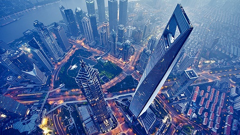 """上海""""电竞城市指数""""综合排名第一,吸引多家游戏电竞企业落户"""