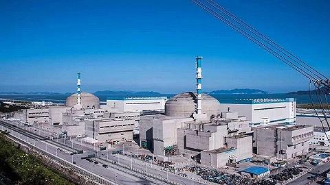 中广核决定对台山核电1号机组停机检修