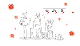 数据 | 你的旅行计划取消了么?平台退票咨询量达平日3倍