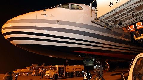 京東航空籌建獲批,未來將與順豐正面PK