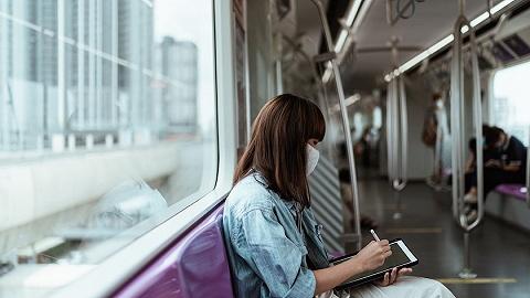 """增设弱冷车厢,8月8日起上海地铁11条线路试行夏季""""分区调温"""""""