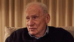 95岁电影人梅尔·布鲁克斯将出版首部回忆录