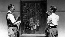 """""""疯子的艺术""""是如何启发超现实主义并遭到纳粹扭曲的?"""
