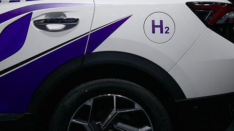 氢燃料真的环保吗?这项研究结果显示并非如此