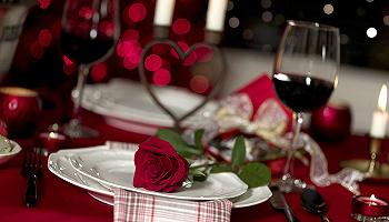 在這九張酒店餐桌上,體驗專屬七夕的浪漫長久 | 餐廳推薦