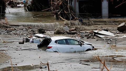 半年內全球損失400億美金,保險公司應如何應對氣候危機?