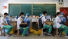 青少年接种疫苗超6000万剂,中疾控专家:不良反应发生率不高于成人