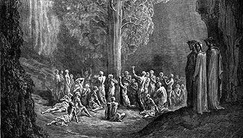 从人文主义到极端主义:炼狱的诞生与欧洲社会转型