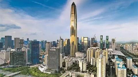实探深圳楼市:指导价下首付压力倍增,成交量降至历史低位