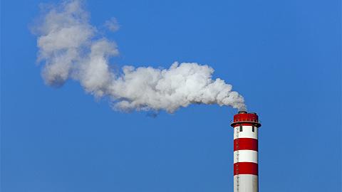 碳市场开市一个月成交额3.55亿元,生态环境部:将纳入更多高排放行业