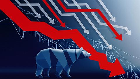 """""""宁王""""减持、机构狂抛,这只新能源大牛股五个交易日腰斩,还有短线内幕交易?"""