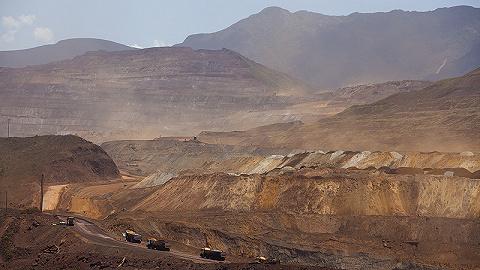 铁矿石期货创下年内新低,600元大关会不会失守?