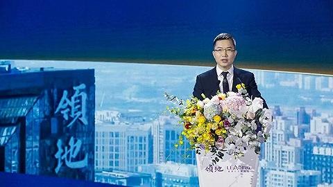 執行總裁徐川海將離職,四川房企領地陷入人事動蕩