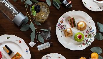 多家品牌月饼礼盒抢先上市,Hakkasan 推出集团成立 20 周年套餐   美食情报