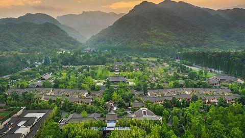 首席体验官?|?六善官方电玩独一家,青城山下的可持续住宿体验