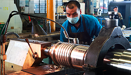 疫情叠加成本上升,8月中国制造业PMI降至18个月最低
