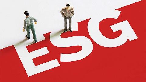 """国内ESG基金是""""标题党""""么?"""