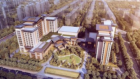 新酒店?|?北京西北再开双品牌酒店,万豪与源宿落子延庆