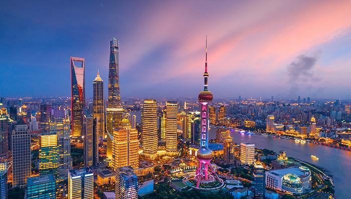 """欧亿OE代理【专访】屠光绍:""""十四五""""规划开启上海国际金融中心建设3.0新征程"""