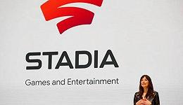 游戏总监调岗,谷歌Stadia离关门还有多远?
