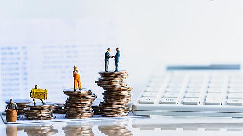 中国华融向宝能系旗下公司追债40多亿