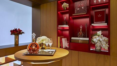 路易十三上海首家品牌店启幕,在时光流转中探索法式生活艺术