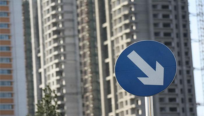 凤凰城平台8月楼市涨幅继续回落,深圳新房领涨二手房却连降4个月
